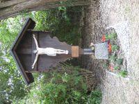 Pfarrhof-Jugendkreuz